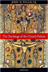 teachings of the church fathers